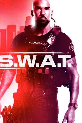 S.W.A.T. - 3ª Temporada Legendada Séries Torrent Download capa