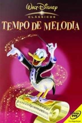 Tempo de Melodia Filmes Torrent Download capa