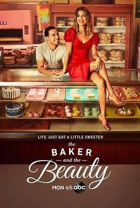 The Baker and the Beauty - 1ª Temporada Legendada Séries Torrent Download capa