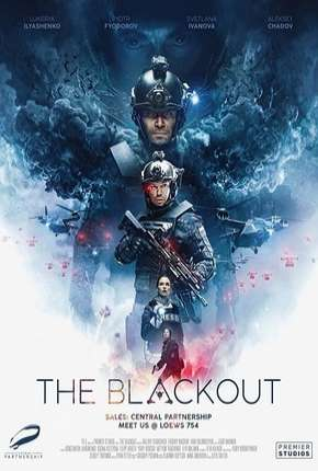 The Blackout - Legendado Filmes Torrent Download capa