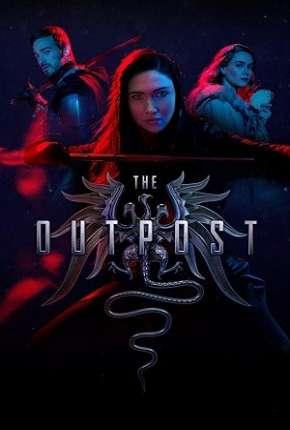 The Outpost - 1ª Temporada Legendada Séries Torrent Download capa