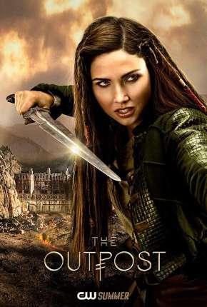 The Outpost - 2ª Temporada Legendada Séries Torrent Download capa
