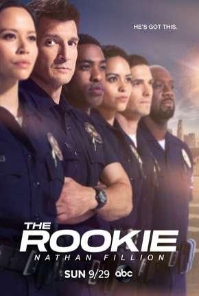 The Rookie - 2ª Temporada Legendada Séries Torrent Download capa