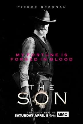 The Son - 1ª Temporada - Completa Séries Torrent Download capa