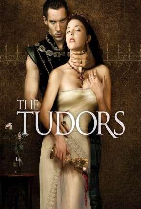 The Tudors Séries Torrent Download capa