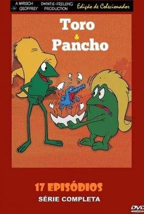 Toro e Pancho Séries Torrent Download capa
