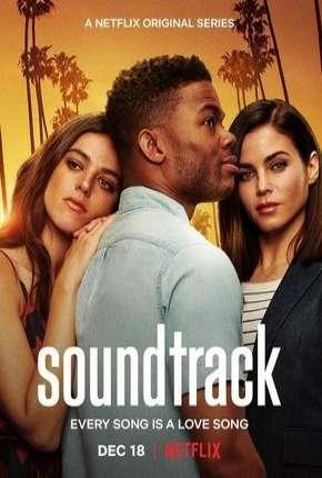 Trilha Sonora - 1ª Temporada Completa Séries Torrent Download capa