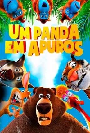 Um Panda em Apuros Filmes Torrent Download capa