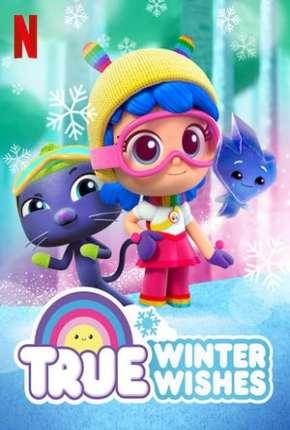 Vera - Sonhos de Inverno Full HD Desenhos Torrent Download capa