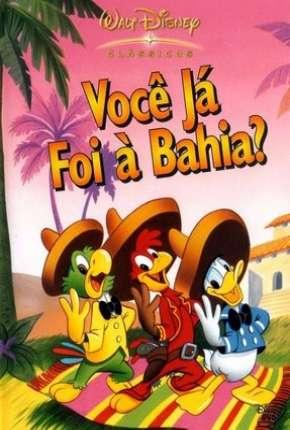 Você Já Foi à Bahia? Filmes Torrent Download capa