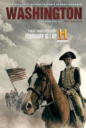 Washington Séries Torrent Download capa