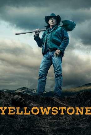 Yellowstone - 3ª Temporada Legendada Séries Torrent Download capa