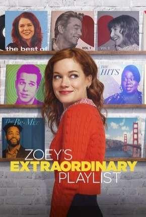 Zoeys Extraordinary Playlist - 1ª Temporada Legendada Séries Torrent Download capa