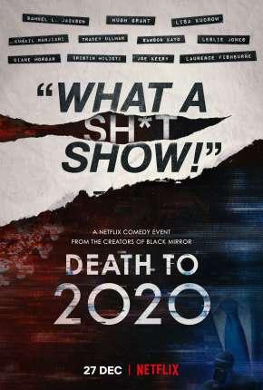 2020 Nunca Mais - Legendada Séries Torrent Download capa