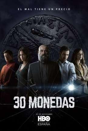 30 Monedas - 30 Coins 1ª Temporada - R5 Séries Torrent Download capa
