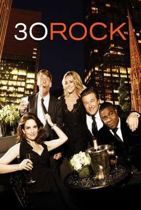 30 Rock - 1ª Temporada Completa Séries Torrent Download capa