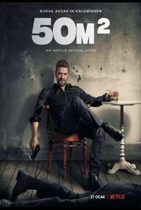 50M2 - 1ª Temporada Completa Séries Torrent Download capa