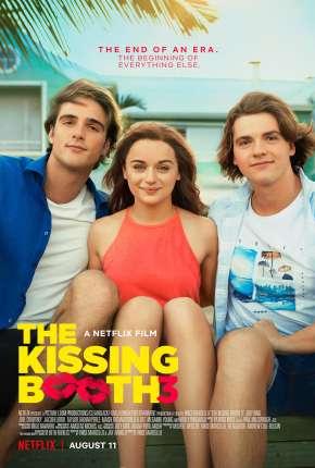 A Barraca do Beijo 3 Filmes Torrent Download capa