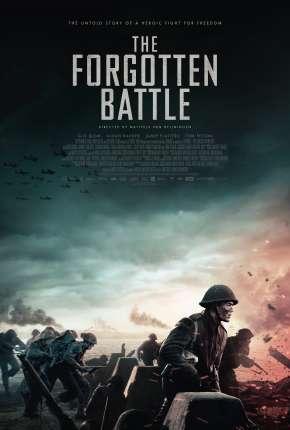 A Batalha Esquecida Filmes Torrent Download capa
