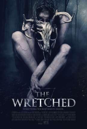 A Bruxa da Casa ao Lado Filmes Torrent Download capa