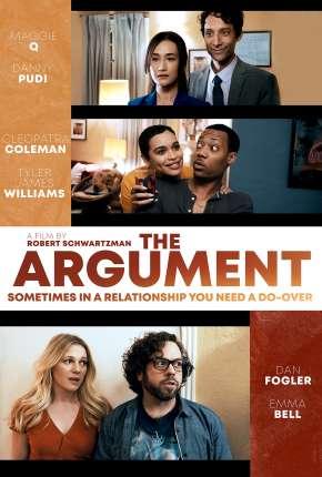 A Discussão Filmes Torrent Download capa