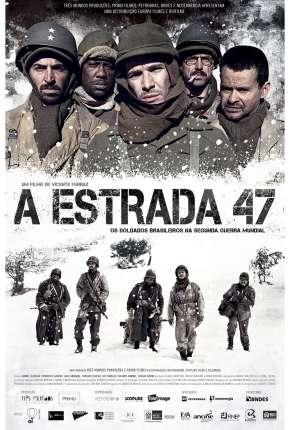 A Estrada 47 Nacional Filmes Torrent Download capa
