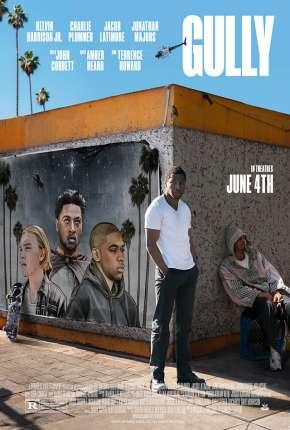 A Gangue Filmes Torrent Download capa