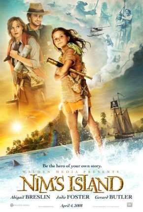 A Ilha da Imaginação Filmes Torrent Download capa