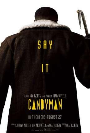 A Lenda de Candyman Filmes Torrent Download capa