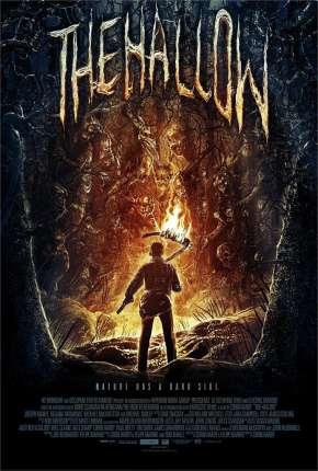 A Maldição da Floresta - The Hallow Filmes Torrent Download capa