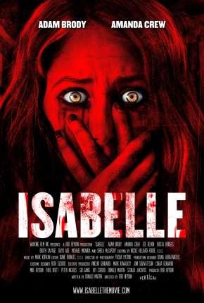 A Maldição de Isabelle Filmes Torrent Download capa