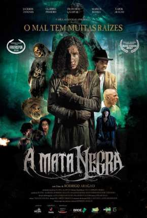 A Mata Negra - El bosque negro Filmes Torrent Download capa