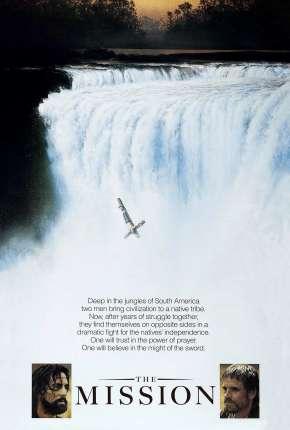 A Missão - The Mission Filmes Torrent Download capa