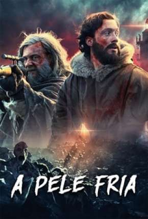 A Pele Fria - Cold Skin Filmes Torrent Download capa