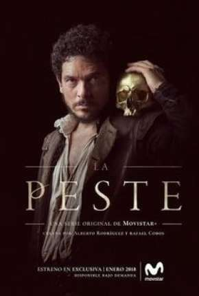 A Peste - 1ª Temporada Séries Torrent Download capa