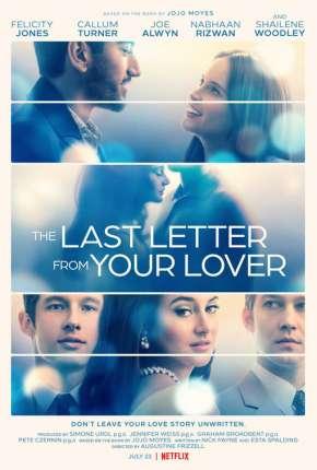 A Última Carta de Amor Filmes Torrent Download capa