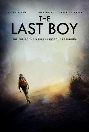 A Última Jornada - The Last Boy Filmes Torrent Download capa