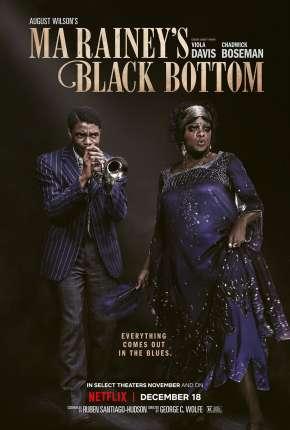 A Voz Suprema do Blues Filmes Torrent Download capa