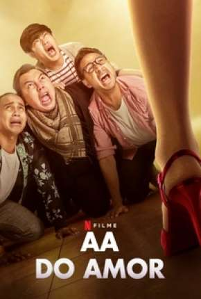 AA do Amor - Legendado Filmes Torrent Download capa