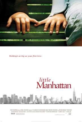 ABC do Amor - Little Manhattan Filmes Torrent Download capa