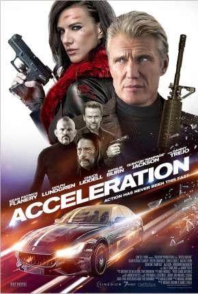 Aceleração Máxima Filmes Torrent Download capa