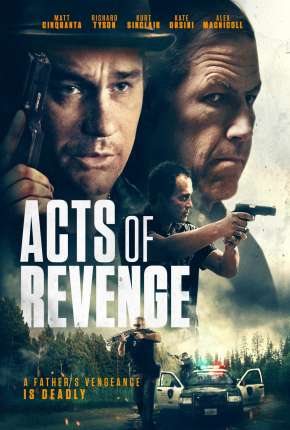 Acts of Revenge - Legendado Filmes Torrent Download capa