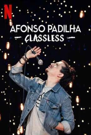 Afonso Padilha - Alma de Pobre Séries Torrent Download capa