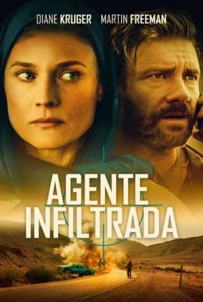 Agente Infiltrada Filmes Torrent Download capa