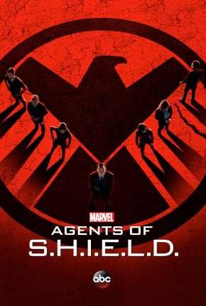 Agentes da S.H.I.E.L.D. - 7ª Temporada Séries Torrent Download capa