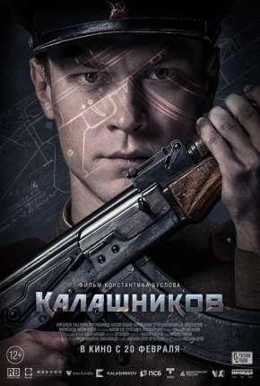 AK-47 - A Arma Que Mudou o Mundo Filmes Torrent Download capa