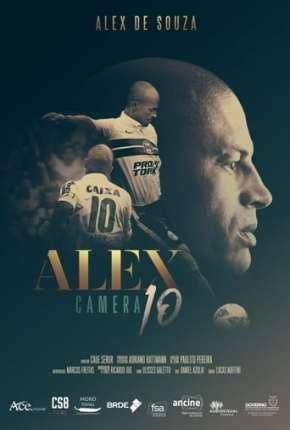 Alex Câmera 10 Filmes Torrent Download capa
