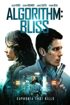 Algorithm - BLISS - Legendado Filmes Torrent Download capa
