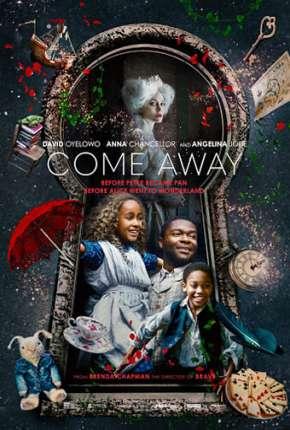 Alice e Peter - Onde Nascem os Sonhos Filmes Torrent Download capa