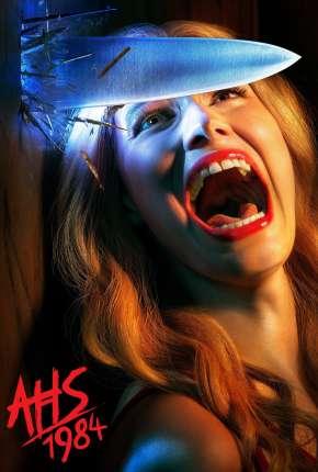 American Horror Story - Double Feature - 10ª Temporada Legendada Séries Torrent Download capa